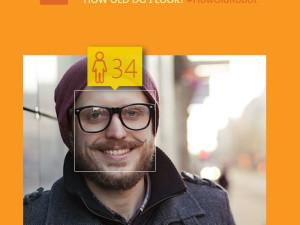 Microsoft stworzył aplikacje która odgadnie twój wiek