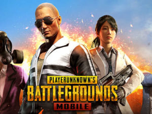 PUBG Mobile na laptopie i PC za darmo